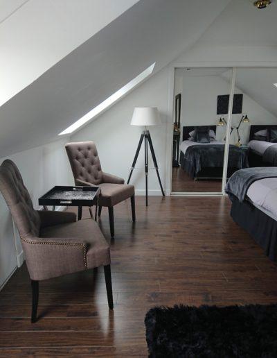 Robert The Bruce Apartment Twin/Queen Room