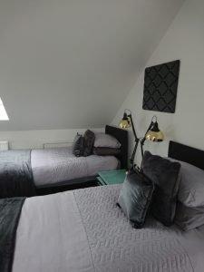Robert The Bruce Apartment Twin room/Queen